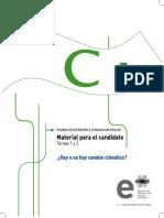 2010-2738 Folleto C1 Cambio Climatico
