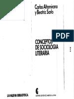 ALTAMIRANO SARLO - Autor, Edición, Mercado.pdf