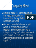 Lecture04_Review of Grid Computing TechnologyB