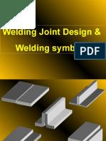 Weld Design Symbols 01