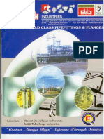 Fittech Brochure Companion Flanges and Fittings