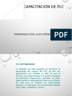3. Capacitacion PLC