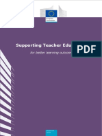 Support Teacher Educators En