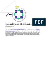 Systems Theory - Notes