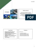 Ecología (Unidad I) (1)