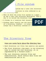 05 Filesystem