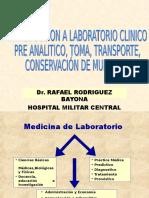 Laboratorio Clase 1 - 1