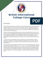 bicc parents curriculum letter fs2 november 2016