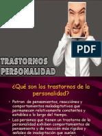 Trastornos de Personalidad 2014 (1)