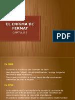 Fermat Cap 5