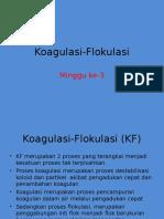 Koagulasi