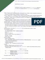 USP Ref of Esomeprazole Capsule