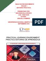 Presentación Entorno Practico