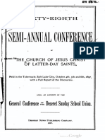 1897 Conference George Q Cannon Oct 6