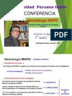 Conferencia Set 2015 Charaja