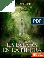La Espada en La Piedra - T. H. White
