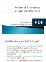 Review of Literature - Strategies and Practices Final.pdf