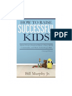 How to Raise Successful Kids