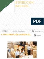PPT_La Distribución Comercial