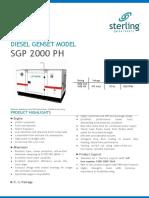 SGP2000PH