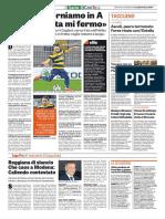 La Gazzetta dello Sport 02-11-2016 - Calcio Lega Pro
