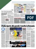 TuttoSport 02-11-2016 - Calcio Lega Pro