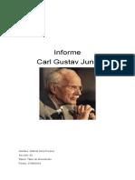 Informe Carl Gustav Jung