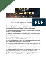 Programa y Reglamento Batlle 23 Oct.