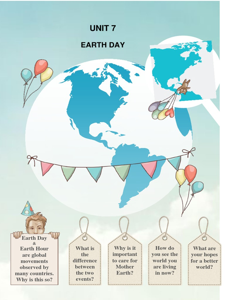 UNIT_7_EARTH_DAY.pdf   Recycling   Environmentalism