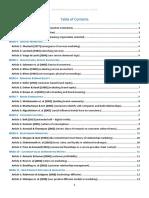 MKTG3509 Readings Summaries
