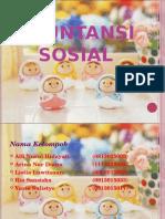 BAB 22 Akuntansi Sosial