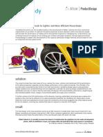 PD Case Study Renault