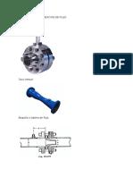 Instrumentos de Medicion de Flujo