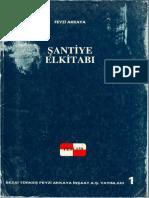 01 Santiye El Kitabi