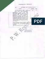 Corrigendam No.2 Pune Dsr 16-17