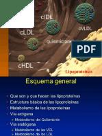 2 Metabolismo de Lipoproteínas