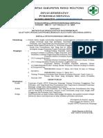 8.6.2.5 - 127 Ketentuan Penggantian Dan Perbaikan Alat Yang Rusak Dan Pemeliharaan Alat Yang Ada Didalamnya