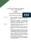 Peraturan Menteri Komunikasi Dan Informasi Indonesia Tentang Interkoneksi