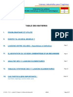 C5 CI 11 Schematisation Des Systemes - SCM Et Liaison 1TSI v2014