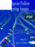 Pavlinov - The Species Problem_Ongoing Issues 2013.pdf