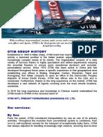 Otim Group 2016