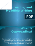 99492514-Copy-Reading-and-Headline-Writing.pptx