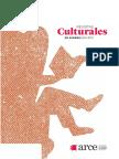 Revistas Culturales de España 2016 - 2017
