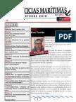 Noticias Marítimas (Epoca 2-Numero 17 (OCTUBRE 2016)