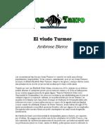 Bierce, Ambrose - El viudo Turmore.doc