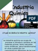 Industria Quimica =/