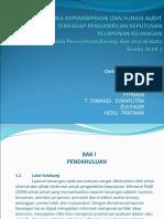 Pengaruh Etika Kepemimpinan Dan Fungsi Audit Internal Terhadap(1)