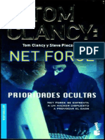 Clancy, Tom - Net Force_Prioridades Ocultas