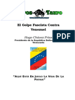 Chavez, Hugo - El Golpe Fascista Contra Venezuela.doc