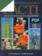 Innes Illustrated Encyclopedia Cacti